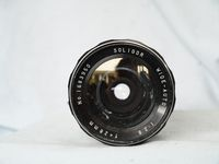 M42 28MM F2.8  Soligor  Prime Wide Angle Lens -Ideal Conversion Lens -